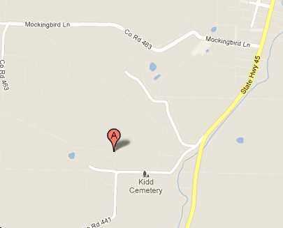 *MAP,  - Washington County, Arkansas |  *MAP - Arkansas Gravestone Photos