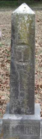 MCLENDON, R. A. - Washington County, Arkansas | R. A. MCLENDON - Arkansas Gravestone Photos
