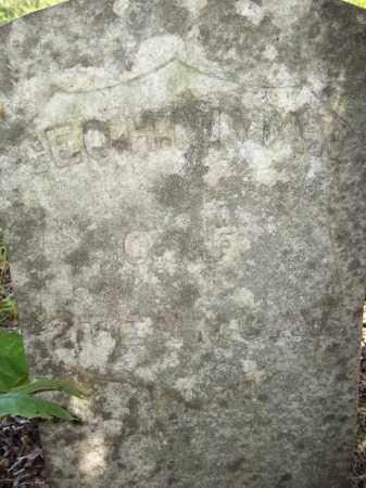 NIMAN, GEORGE H  (CLOSEUP) - Washington County, Arkansas | GEORGE H  (CLOSEUP) NIMAN - Arkansas Gravestone Photos