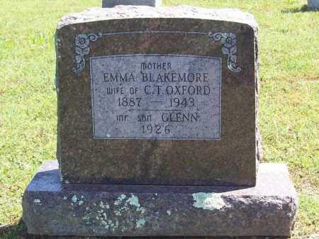 OXFORD, GLENN - Washington County, Arkansas | GLENN OXFORD - Arkansas Gravestone Photos