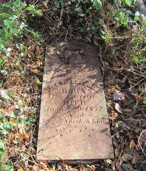 OXFORD, JACOB - Washington County, Arkansas | JACOB OXFORD - Arkansas Gravestone Photos