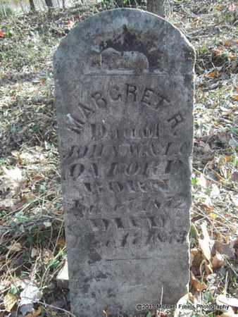 OXFORD, MARGRET R - Washington County, Arkansas | MARGRET R OXFORD - Arkansas Gravestone Photos