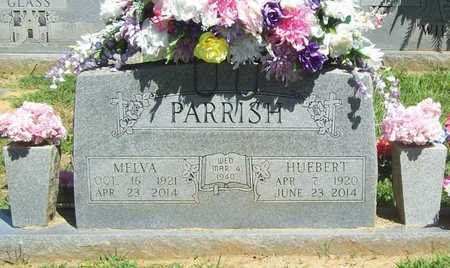 PARRISH, JAMES HUEBERT - Washington County, Arkansas | JAMES HUEBERT PARRISH - Arkansas Gravestone Photos