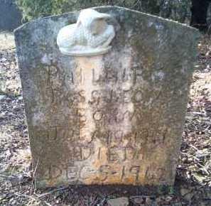 PHILLIPS, ROSS LEON - Washington County, Arkansas | ROSS LEON PHILLIPS - Arkansas Gravestone Photos