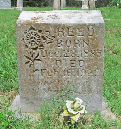 REED, BESSIE - Washington County, Arkansas | BESSIE REED - Arkansas Gravestone Photos