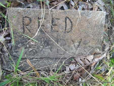 REED, BABY - Washington County, Arkansas | BABY REED - Arkansas Gravestone Photos