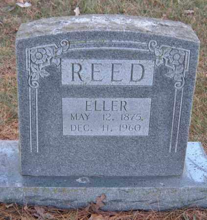 REED, ELLER - Washington County, Arkansas | ELLER REED - Arkansas Gravestone Photos