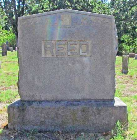 REED, FAMILY STONE - Washington County, Arkansas | FAMILY STONE REED - Arkansas Gravestone Photos