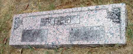 REED, R. KATE - Washington County, Arkansas | R. KATE REED - Arkansas Gravestone Photos