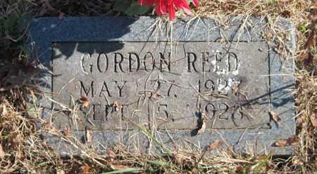 REED, GORDON R - Washington County, Arkansas | GORDON R REED - Arkansas Gravestone Photos