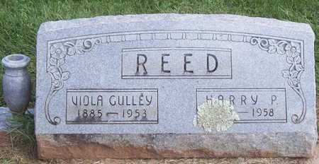 REED, VIOLA - Washington County, Arkansas | VIOLA REED - Arkansas Gravestone Photos