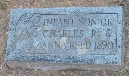 REED, INFANT SON - Washington County, Arkansas | INFANT SON REED - Arkansas Gravestone Photos