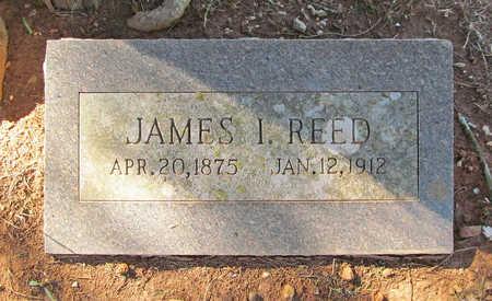 REED, JAMES I - Washington County, Arkansas | JAMES I REED - Arkansas Gravestone Photos
