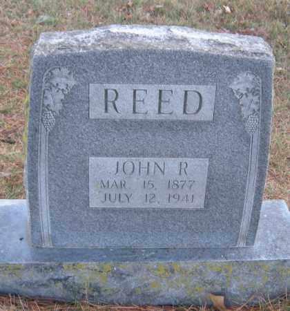 REED, JOHN R - Washington County, Arkansas | JOHN R REED - Arkansas Gravestone Photos