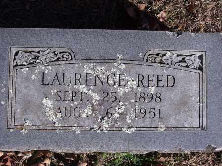 REED, LAURENCE - Washington County, Arkansas   LAURENCE REED - Arkansas Gravestone Photos