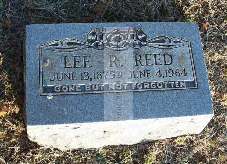 REED, LEE R. - Washington County, Arkansas | LEE R. REED - Arkansas Gravestone Photos