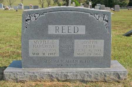 REED, MYRTLE D. - Washington County, Arkansas | MYRTLE D. REED - Arkansas Gravestone Photos