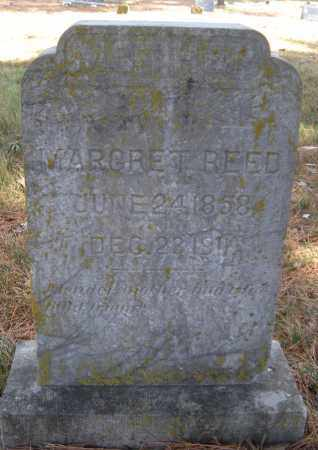 REED, MARGRET - Washington County, Arkansas | MARGRET REED - Arkansas Gravestone Photos