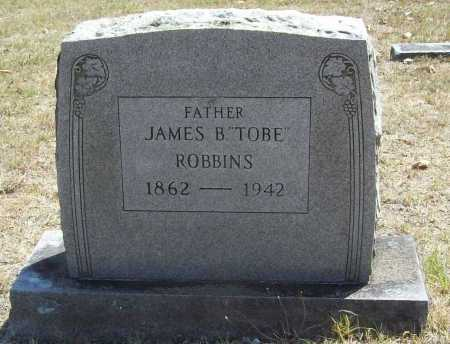 "ROBBINS, JAMES B ""TOBE"" - Washington County, Arkansas 
