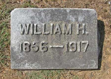 ROBERTS, WILLIAM H. - Washington County, Arkansas | WILLIAM H. ROBERTS - Arkansas Gravestone Photos