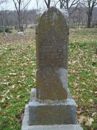 RUSSELL, ELLEN - Washington County, Arkansas   ELLEN RUSSELL - Arkansas Gravestone Photos