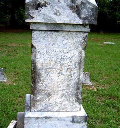 SMITH, MARY - Washington County, Arkansas | MARY SMITH - Arkansas Gravestone Photos