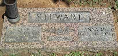 STEWART, O.P. - Washington County, Arkansas   O.P. STEWART - Arkansas Gravestone Photos