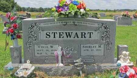 STEWART, CECIL WAYNE - Washington County, Arkansas | CECIL WAYNE STEWART - Arkansas Gravestone Photos