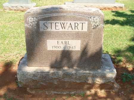 STEWART, EARL - Washington County, Arkansas   EARL STEWART - Arkansas Gravestone Photos