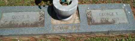 STEWART, GEORGE - Washington County, Arkansas | GEORGE STEWART - Arkansas Gravestone Photos