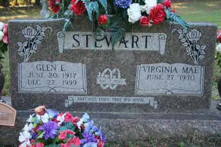 STEWART, GLEN - Washington County, Arkansas | GLEN STEWART - Arkansas Gravestone Photos