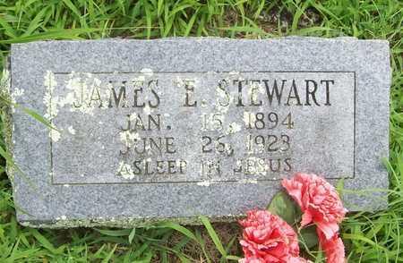 STEWART, JAMES E - Washington County, Arkansas   JAMES E STEWART - Arkansas Gravestone Photos