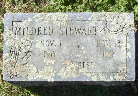 STEWART, MILDRED - Washington County, Arkansas | MILDRED STEWART - Arkansas Gravestone Photos