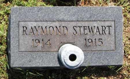STEWART, RAYMOND - Washington County, Arkansas   RAYMOND STEWART - Arkansas Gravestone Photos