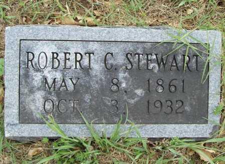 STEWART, ROBERT C - Washington County, Arkansas | ROBERT C STEWART - Arkansas Gravestone Photos