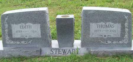 STEWART, EDITH - Washington County, Arkansas | EDITH STEWART - Arkansas Gravestone Photos