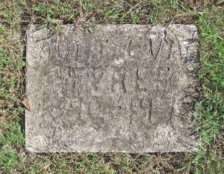 "TYREE TIBBITS, SUSIE EVALON ""EVA"" - Washington County, Arkansas | SUSIE EVALON ""EVA"" TYREE TIBBITS - Arkansas Gravestone Photos"