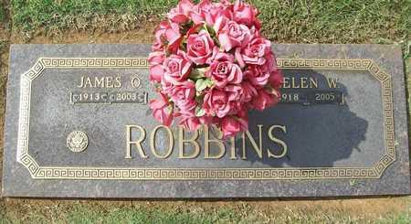 ROBBINS, HELEN - Washington County, Arkansas | HELEN ROBBINS - Arkansas Gravestone Photos