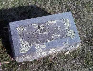 "WOOD, ""BILL"" JEWEL ELVIN - Washington County, Arkansas   ""BILL"" JEWEL ELVIN WOOD - Arkansas Gravestone Photos"