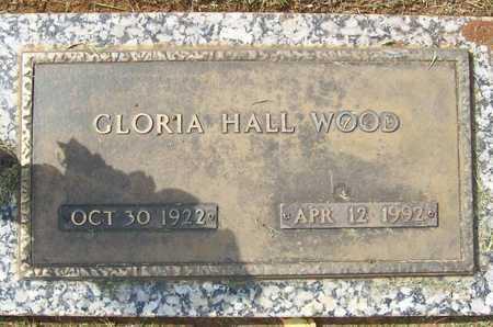 WOOD, GLORIA - Washington County, Arkansas | GLORIA WOOD - Arkansas Gravestone Photos