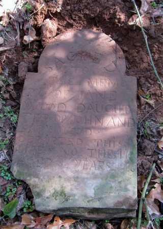 WOOD, JANE - Washington County, Arkansas   JANE WOOD - Arkansas Gravestone Photos