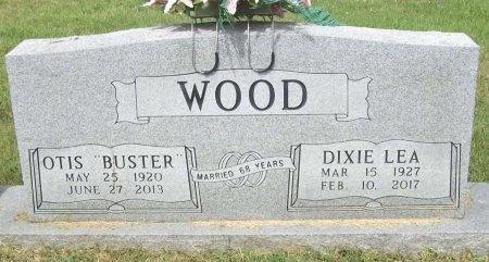 WOOD, DIXIE - Washington County, Arkansas   DIXIE WOOD - Arkansas Gravestone Photos
