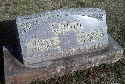 WOOD, JARRETT B - Washington County, Arkansas | JARRETT B WOOD - Arkansas Gravestone Photos