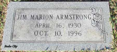 ARMSTRONG, JIM MARION - White County, Arkansas | JIM MARION ARMSTRONG - Arkansas Gravestone Photos