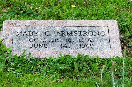 ARMSTRONG, MADY C. - White County, Arkansas | MADY C. ARMSTRONG - Arkansas Gravestone Photos