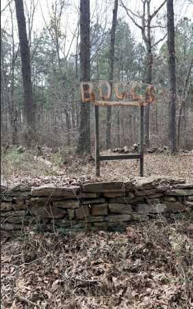 *BOGGS FAMILY CEMETERY,  - White County, Arkansas |  *BOGGS FAMILY CEMETERY - Arkansas Gravestone Photos