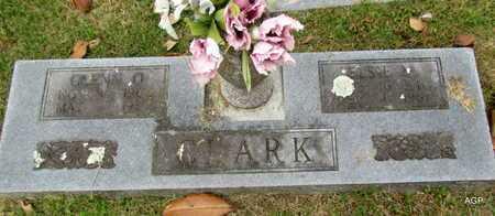 CLARK, ELSIE M - White County, Arkansas | ELSIE M CLARK - Arkansas Gravestone Photos