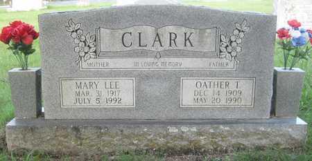 CLARK, MARY LEE - White County, Arkansas | MARY LEE CLARK - Arkansas Gravestone Photos