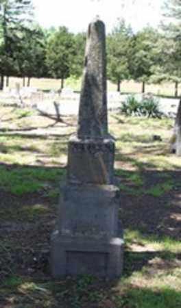 EDWARDS, JOSEPHINE - White County, Arkansas | JOSEPHINE EDWARDS - Arkansas Gravestone Photos
