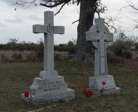 FASON, OVERVIEW - White County, Arkansas | OVERVIEW FASON - Arkansas Gravestone Photos